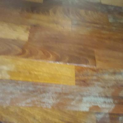 C19. Sand Varnish Timber Floor